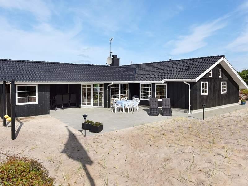 Detailbild von Ferienhaus No. 39301 in Henne