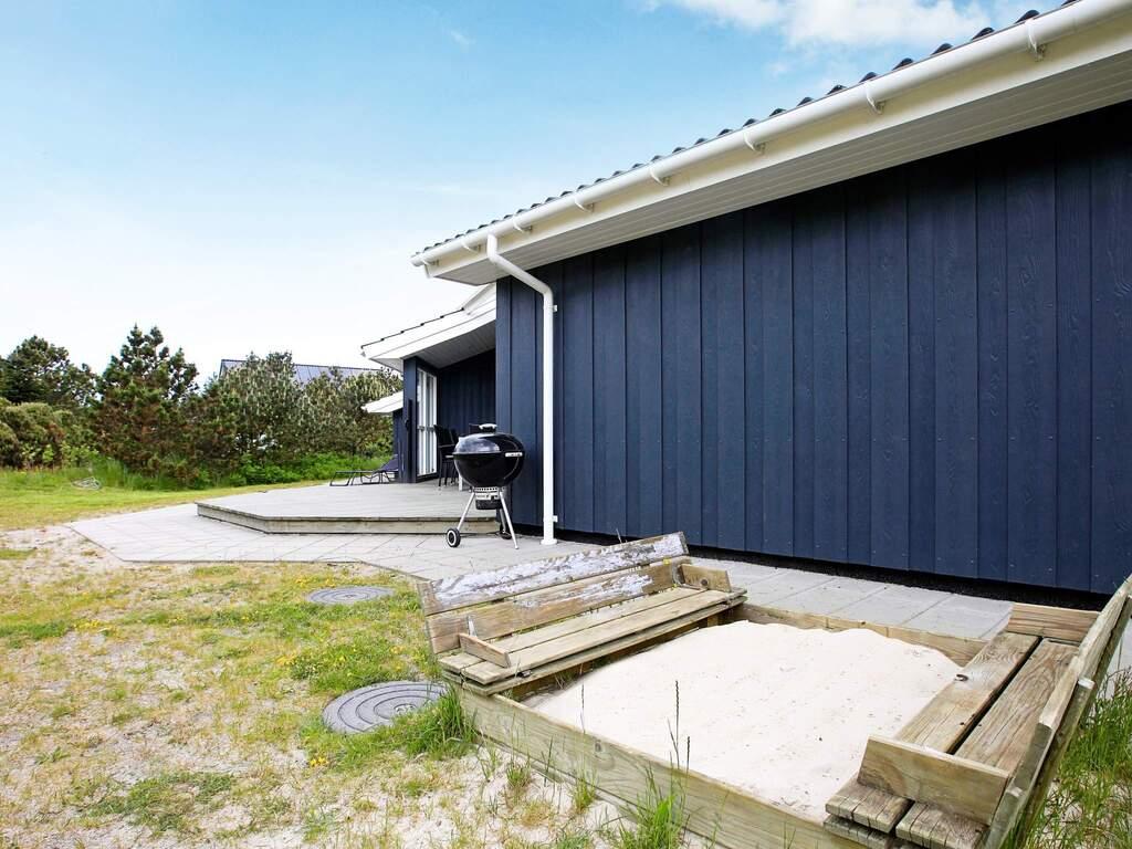 Umgebung von Ferienhaus No. 39340 in Henne