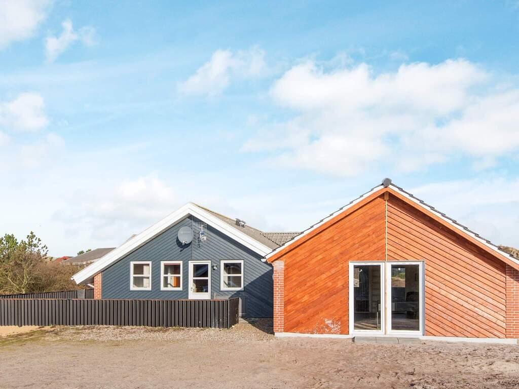 Umgebung von Ferienhaus No. 39768 in Henne