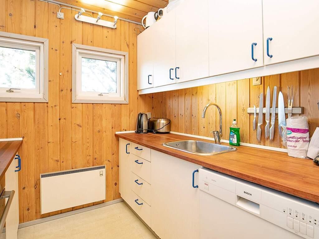 Zusatzbild Nr. 03 von Ferienhaus No. 40249 in Ålbæk