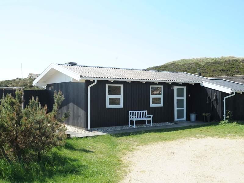 Umgebung von Ferienhaus No. 42470 in Henne