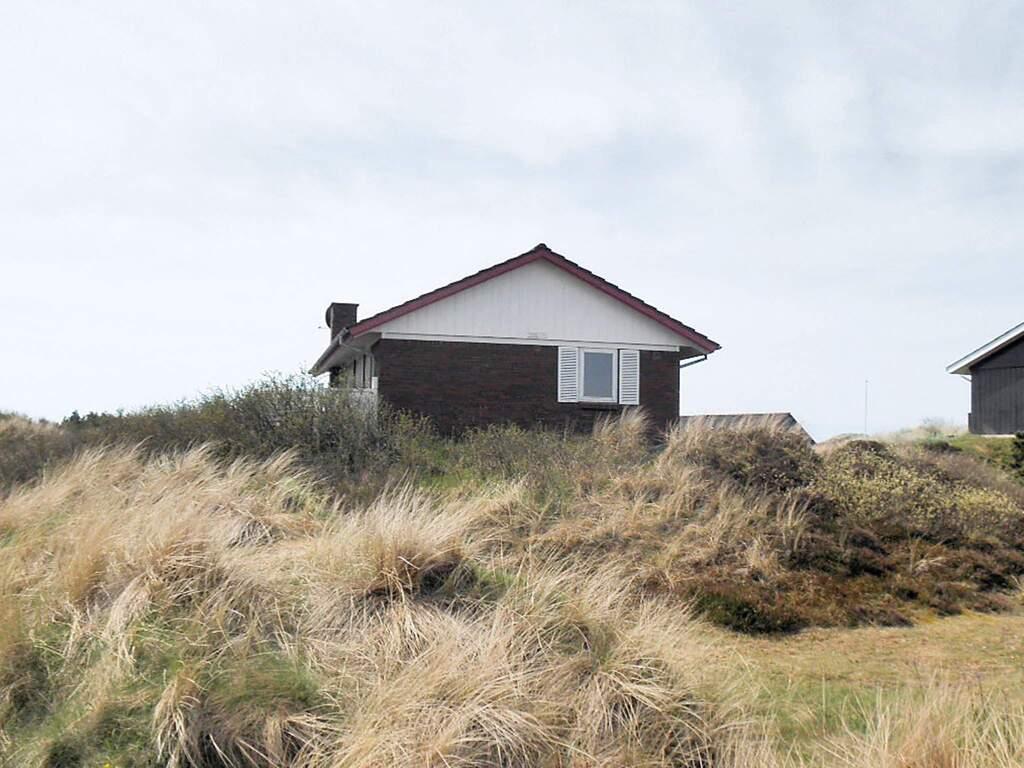 Umgebung von Ferienhaus No. 42477 in Henne