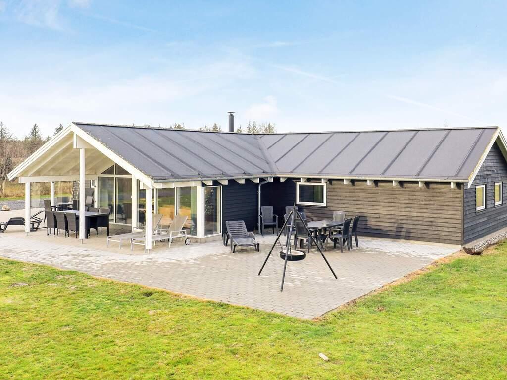 Detailbild von Ferienhaus No. 42593 in Ålbæk