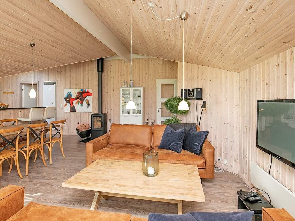 Zusatzbild Nr. 02 von Ferienhaus No. 42593 in Ålbæk