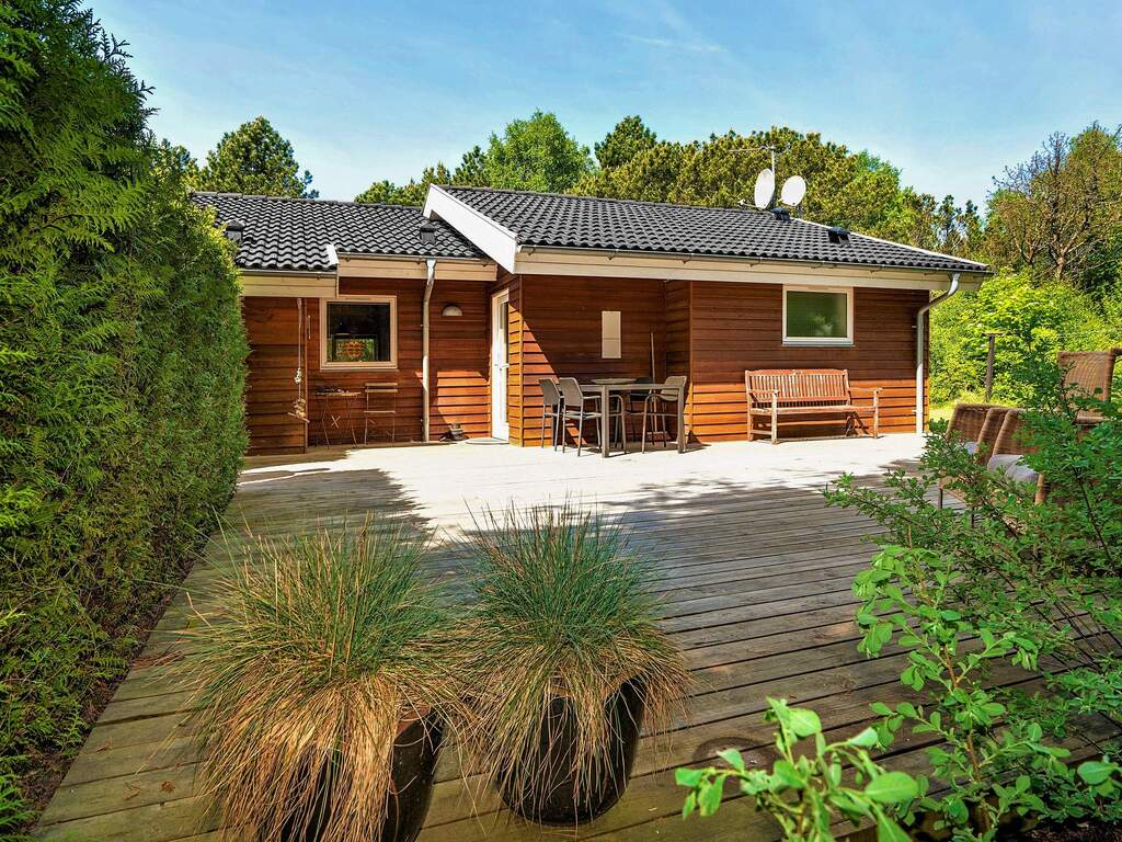 Detailbild von Ferienhaus No. 42762 in Ålbæk