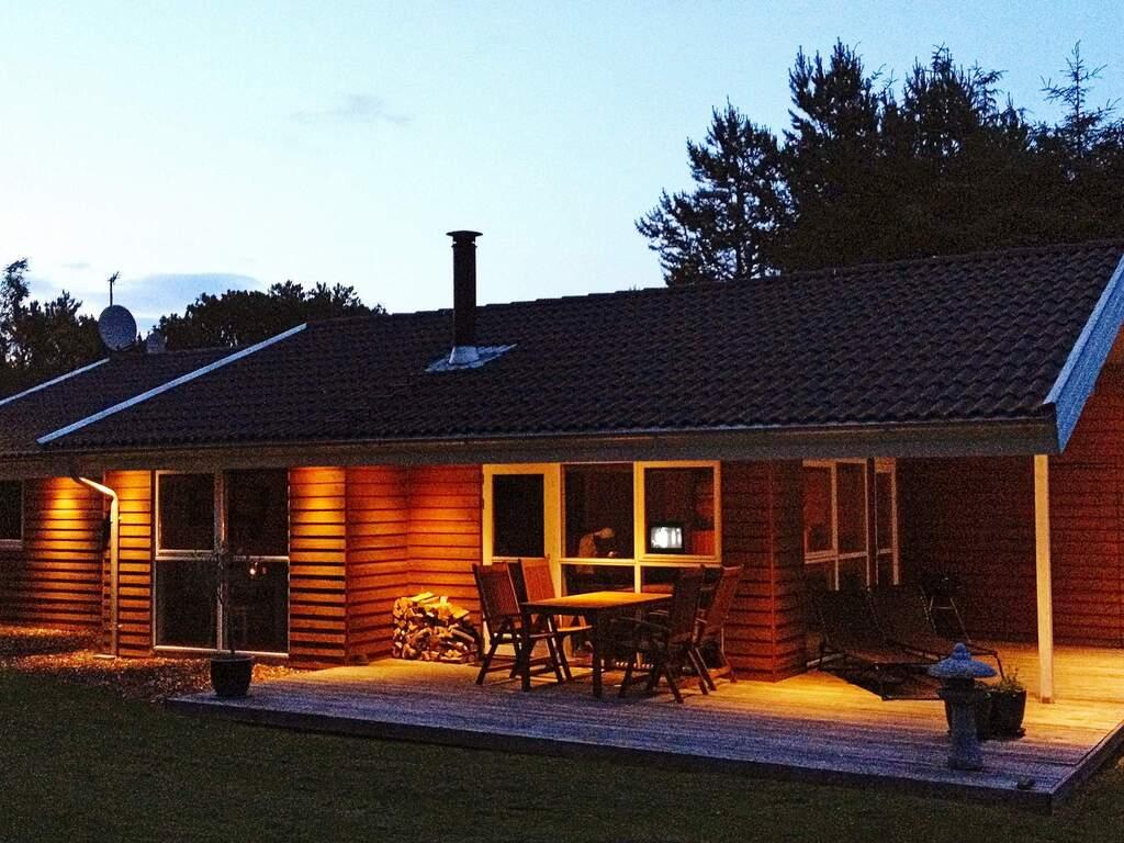 Umgebung von Ferienhaus No. 42762 in Ålbæk