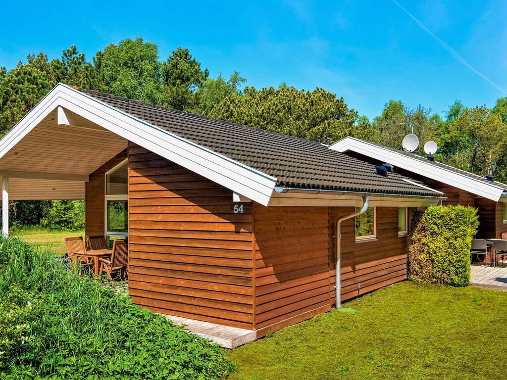 Zusatzbild Nr. 01 von Ferienhaus No. 42762 in Ålbæk