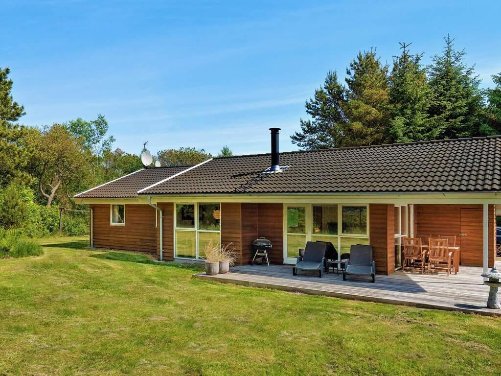 Zusatzbild Nr. 02 von Ferienhaus No. 42762 in Ålbæk