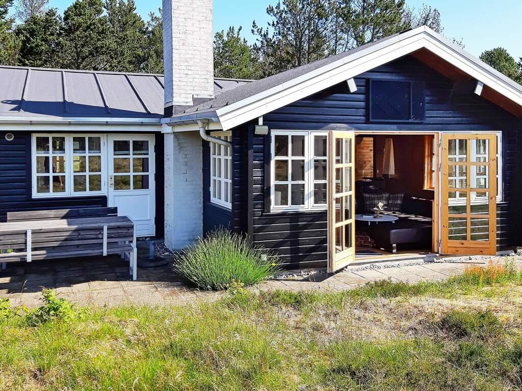 Detailbild von Ferienhaus No. 42914 in Ålbæk