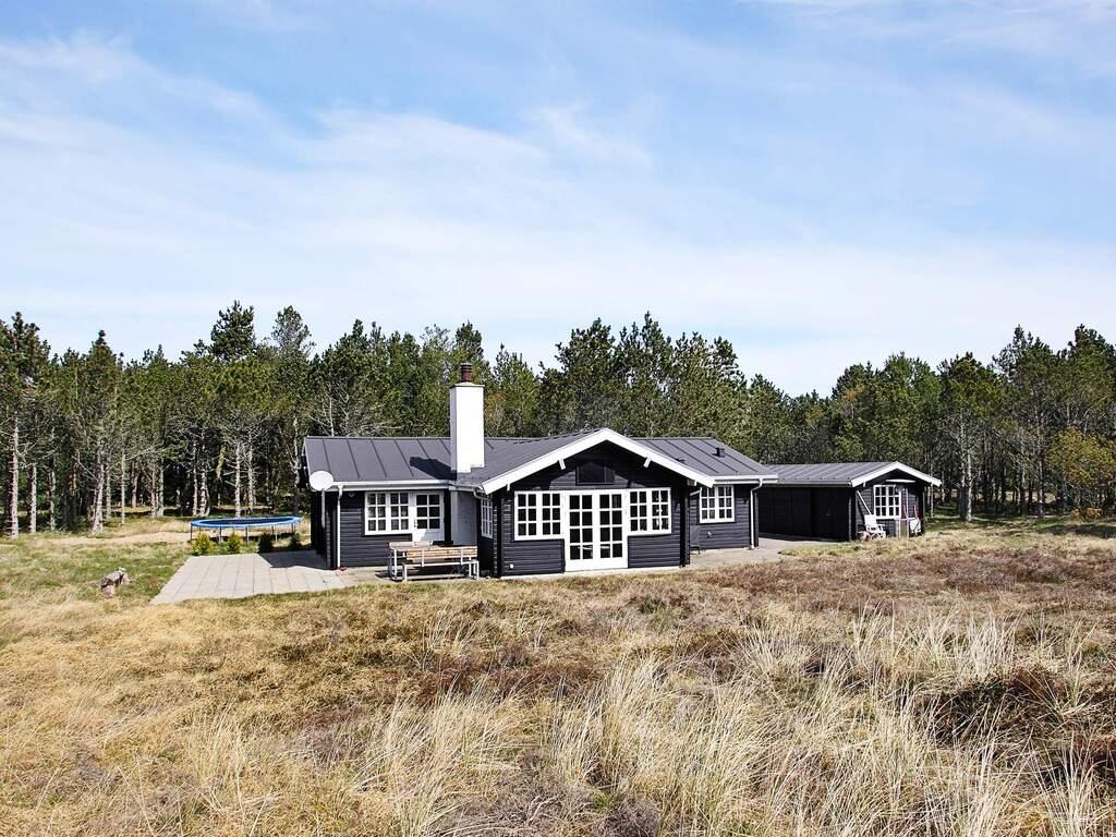 Zusatzbild Nr. 01 von Ferienhaus No. 42914 in Ålbæk