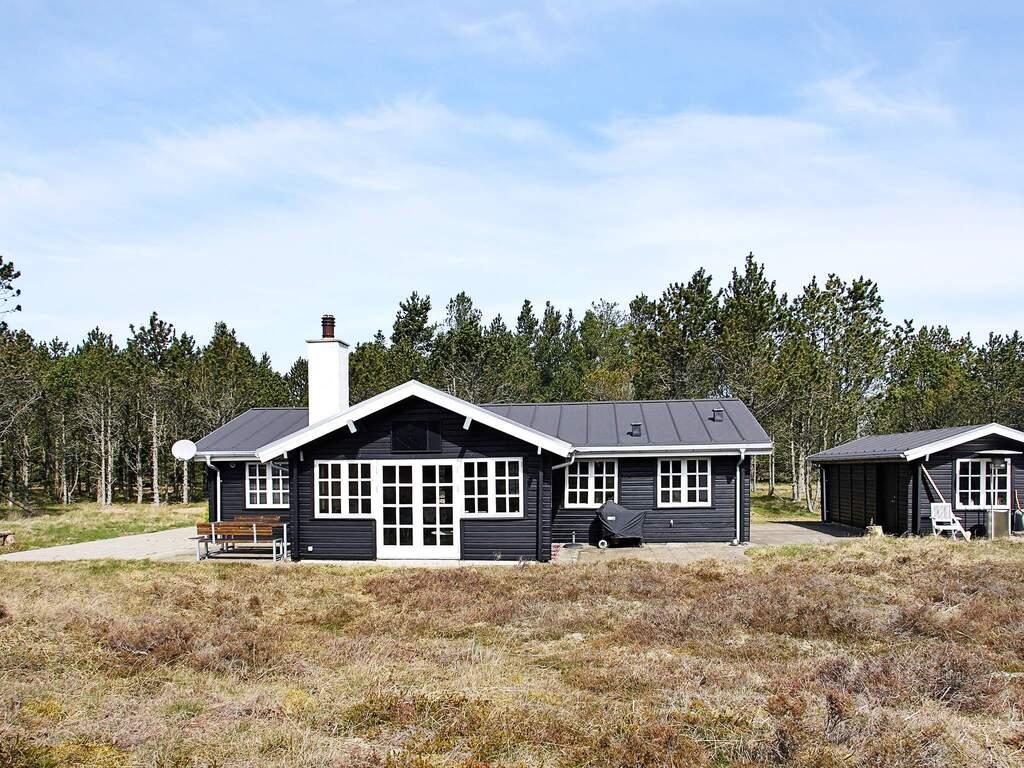 Zusatzbild Nr. 02 von Ferienhaus No. 42914 in Ålbæk