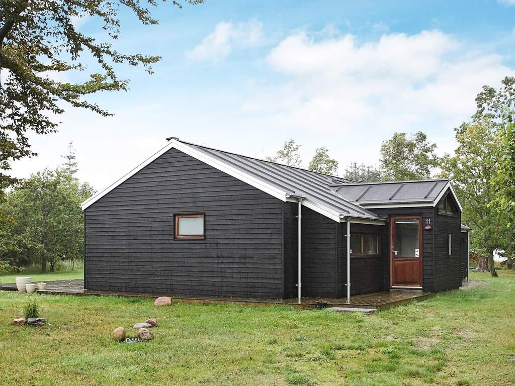 Zusatzbild Nr. 02 von Ferienhaus No. 42923 in Ålbæk