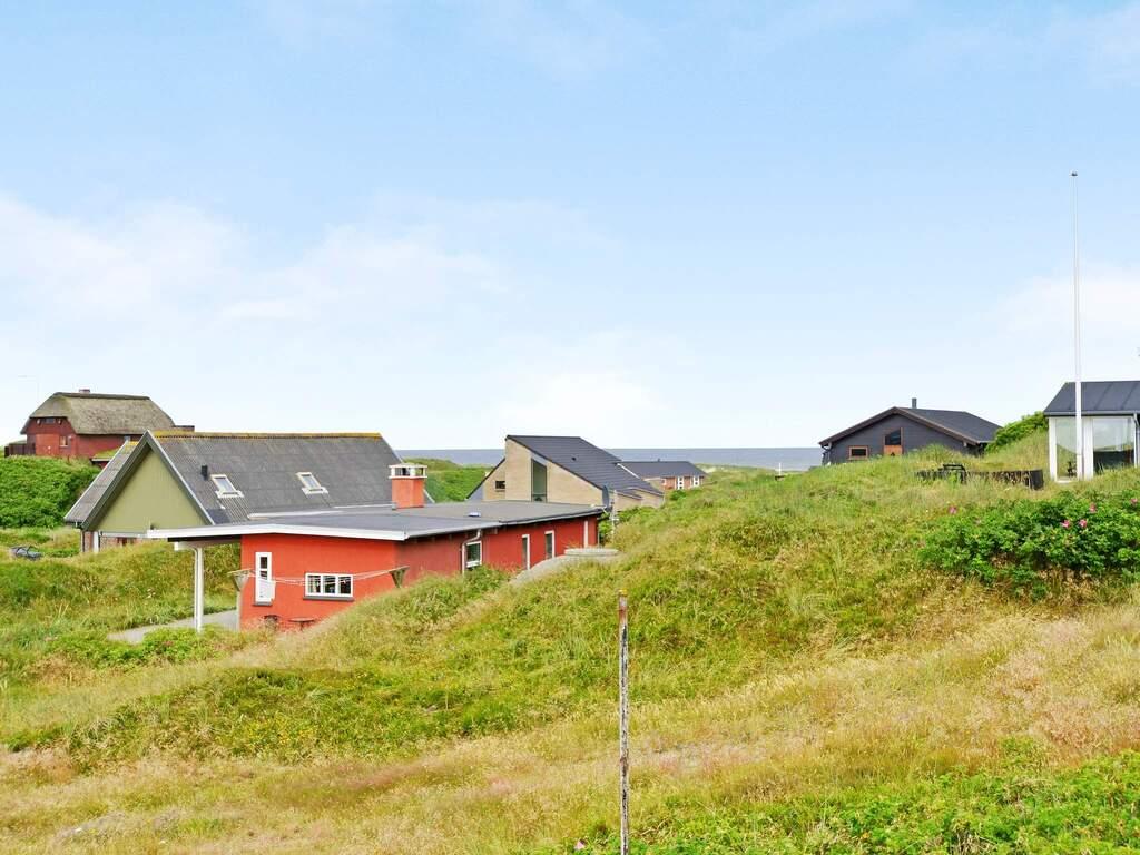 Umgebung von Ferienhaus No. 42946 in Henne