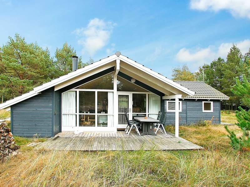 Detailbild von Ferienhaus No. 43512 in Ålbæk