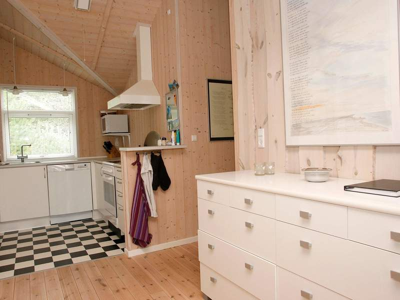 Zusatzbild Nr. 03 von Ferienhaus No. 43512 in Ålbæk