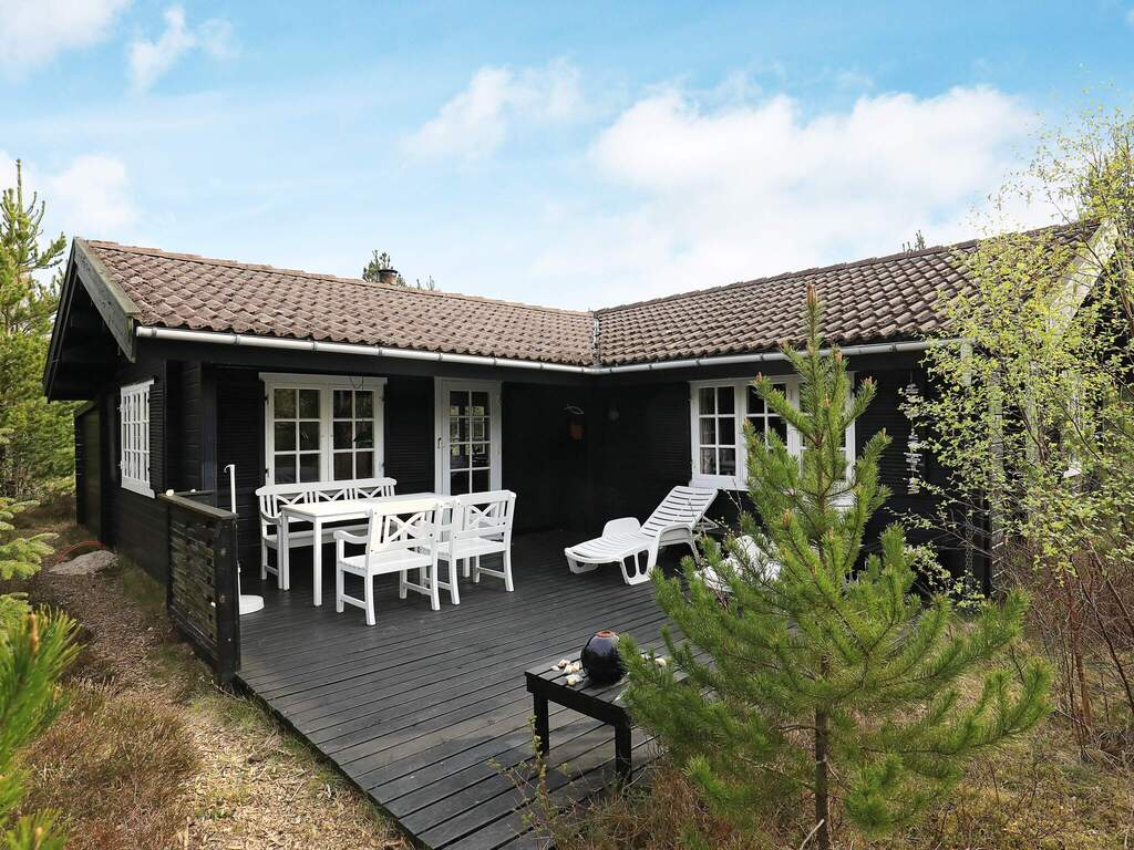 Detailbild von Ferienhaus No. 43528 in Ålbæk