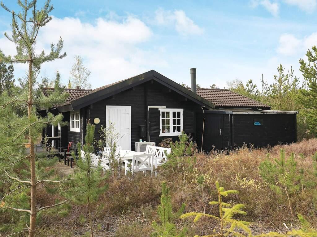 Umgebung von Ferienhaus No. 43528 in Ålbæk