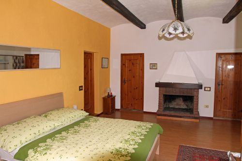 Appartement Suvereto