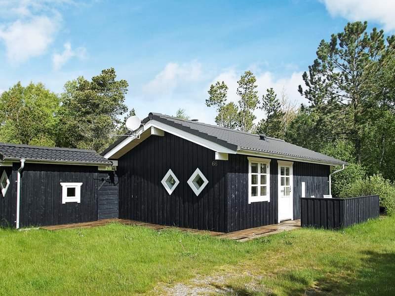 Detailbild von Ferienhaus No. 51658 in Ålbæk
