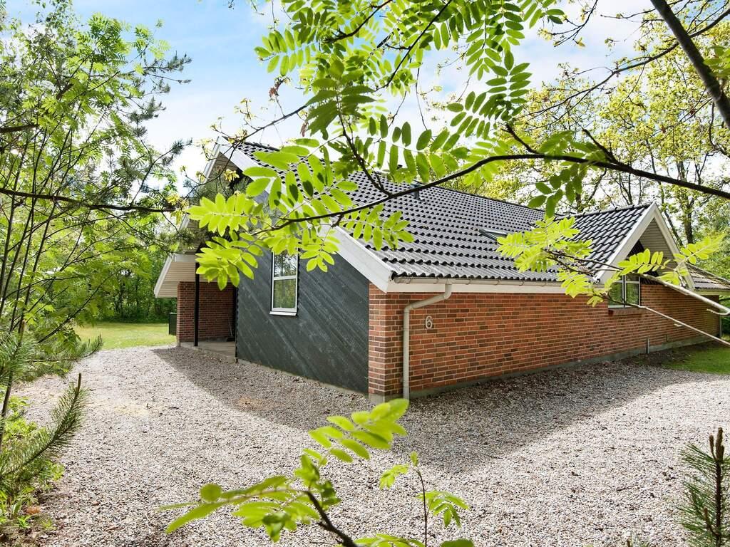 Umgebung von Ferienhaus No. 51678 in Henne