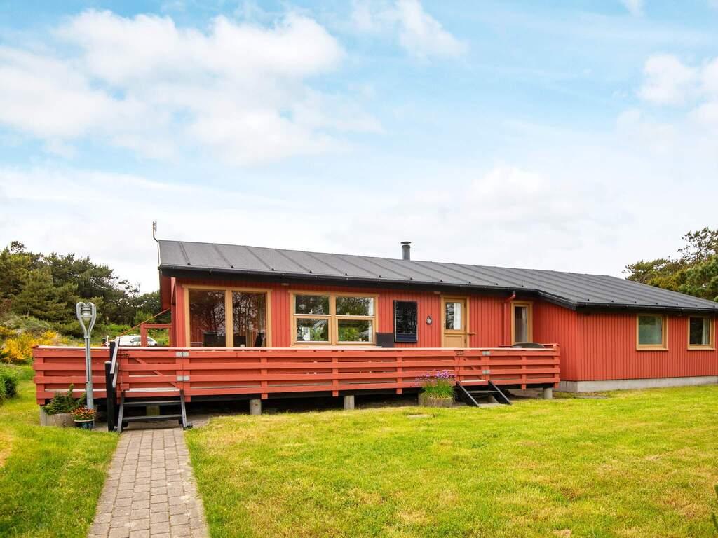 Umgebung von Ferienhaus No. 54526 in Henne