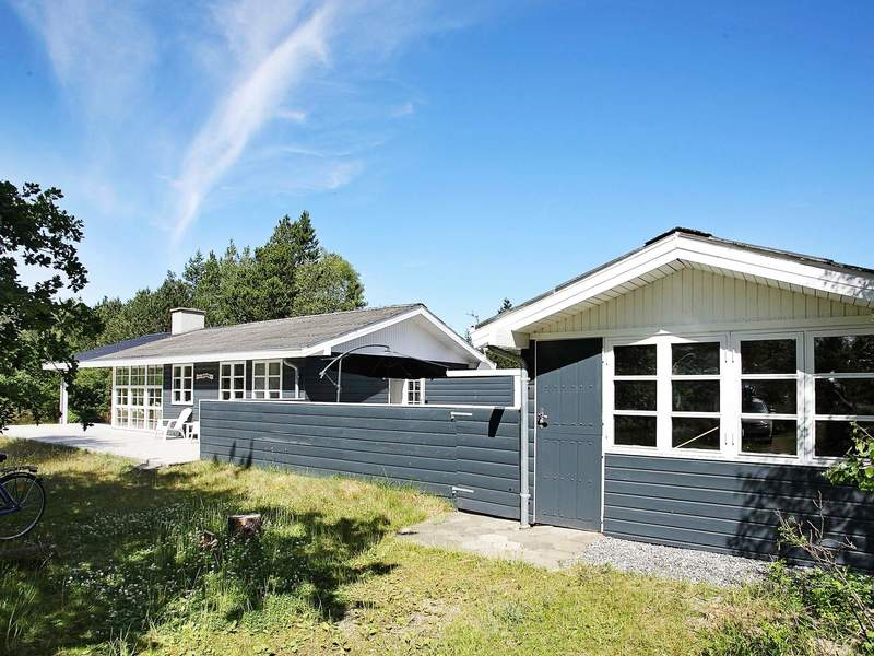 Zusatzbild Nr. 02 von Ferienhaus No. 55196 in Ålbæk