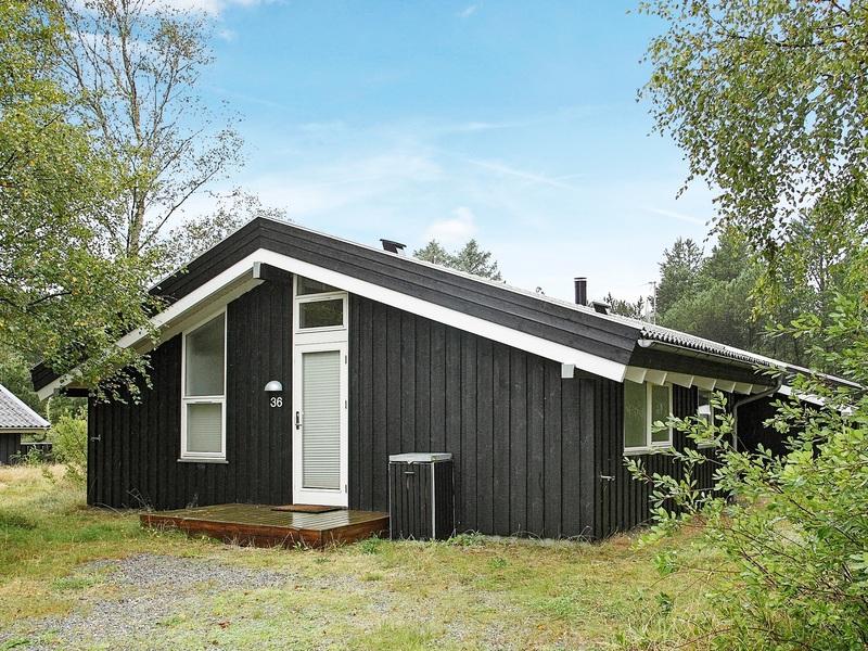 Detailbild von Ferienhaus No. 56079 in Ålbæk