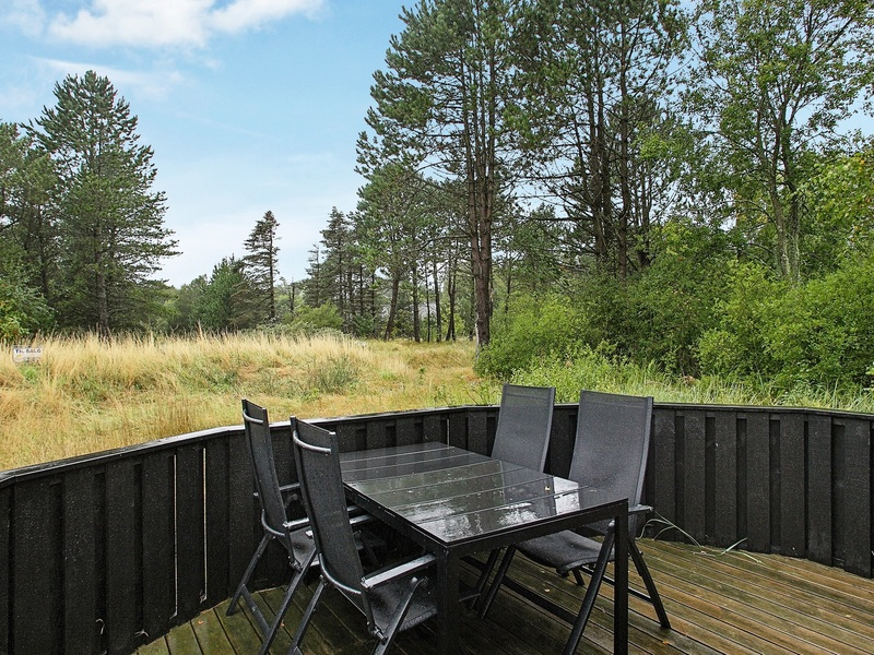 Umgebung von Ferienhaus No. 56079 in Ålbæk