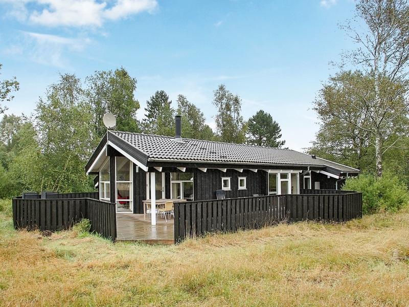 Zusatzbild Nr. 01 von Ferienhaus No. 56079 in Ålbæk