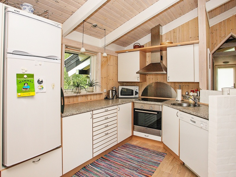 Zusatzbild Nr. 02 von Ferienhaus No. 56079 in Ålbæk