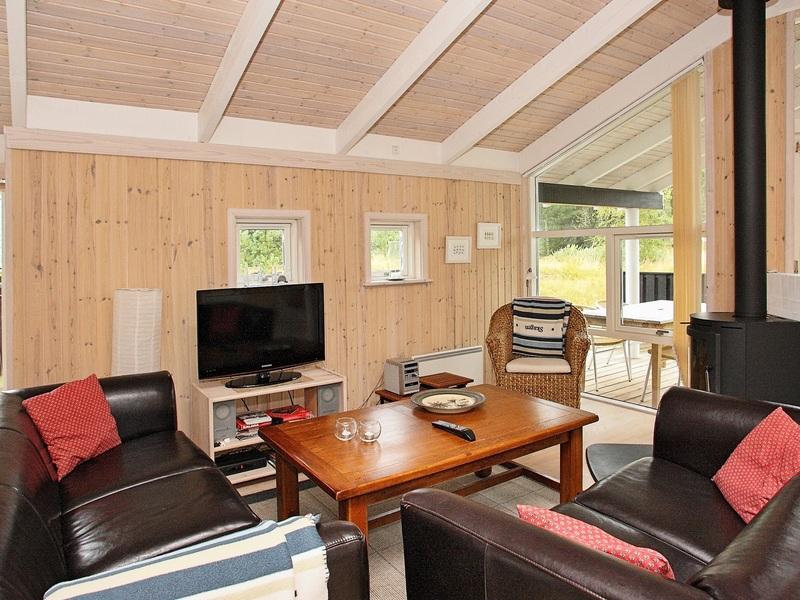 Zusatzbild Nr. 05 von Ferienhaus No. 56079 in Ålbæk