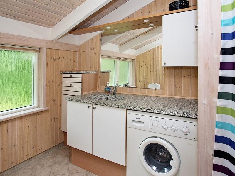 Zusatzbild Nr. 10 von Ferienhaus No. 56079 in Ålbæk