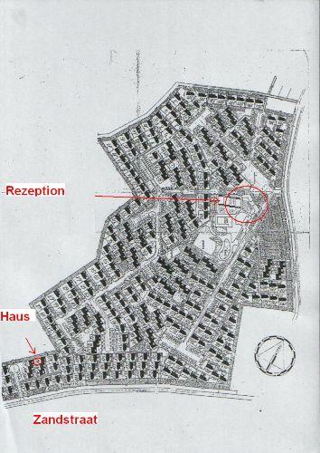 Lageplan Zeewind II