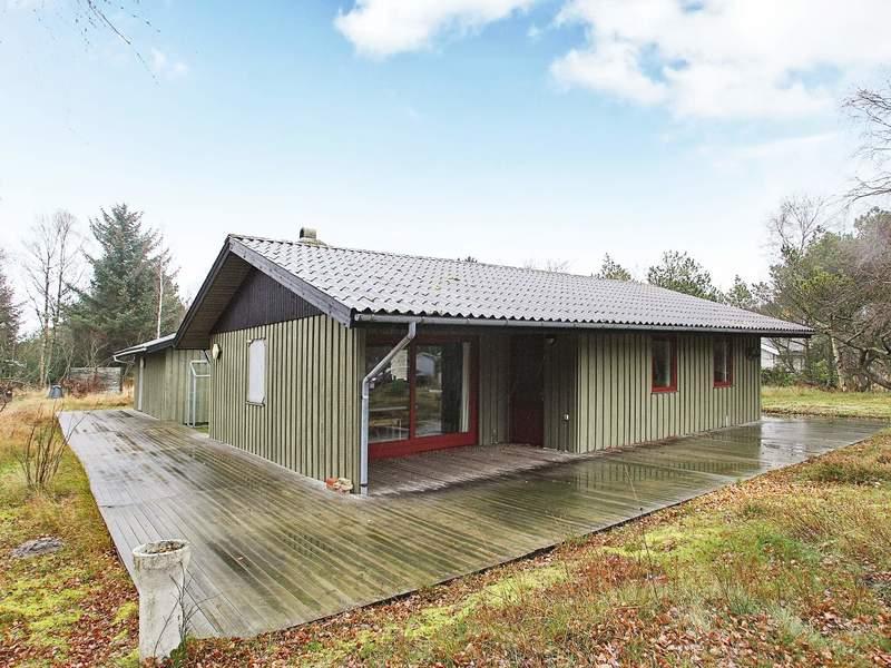Detailbild von Ferienhaus No. 59791 in Ålbæk