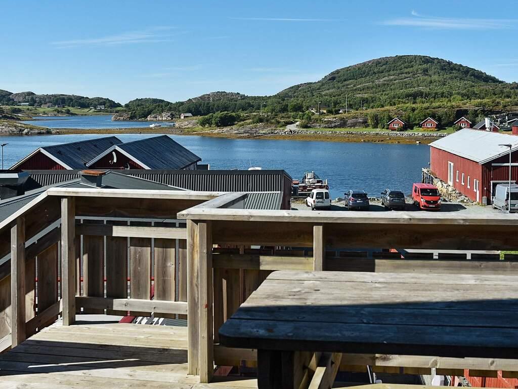 Umgebung von Ferienhaus No. 61901 in Lysøysundet