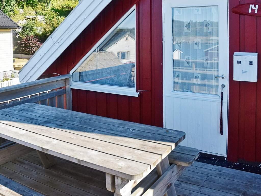 Zusatzbild Nr. 01 von Ferienhaus No. 61901 in Lysøysundet