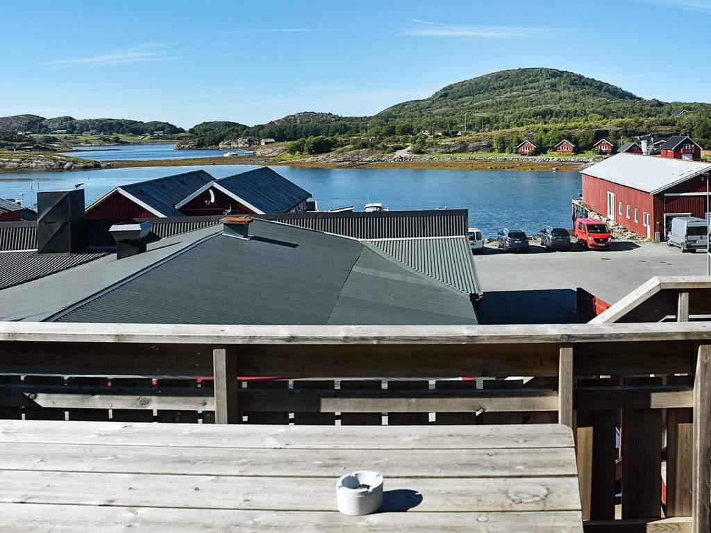 Umgebung von Ferienhaus No. 61903 in Lysøysundet