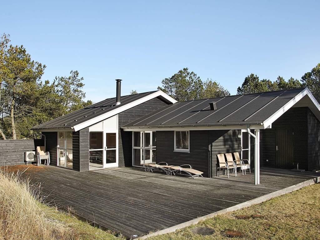 Detailbild von Ferienhaus No. 61907 in Ålbæk