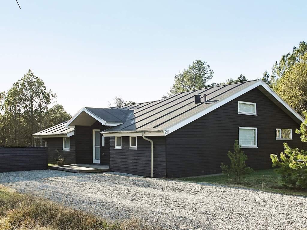 Zusatzbild Nr. 01 von Ferienhaus No. 61907 in Ålbæk
