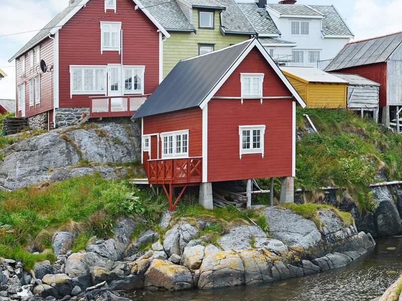 Detailbild von Ferienhaus No. 62796 in Ona