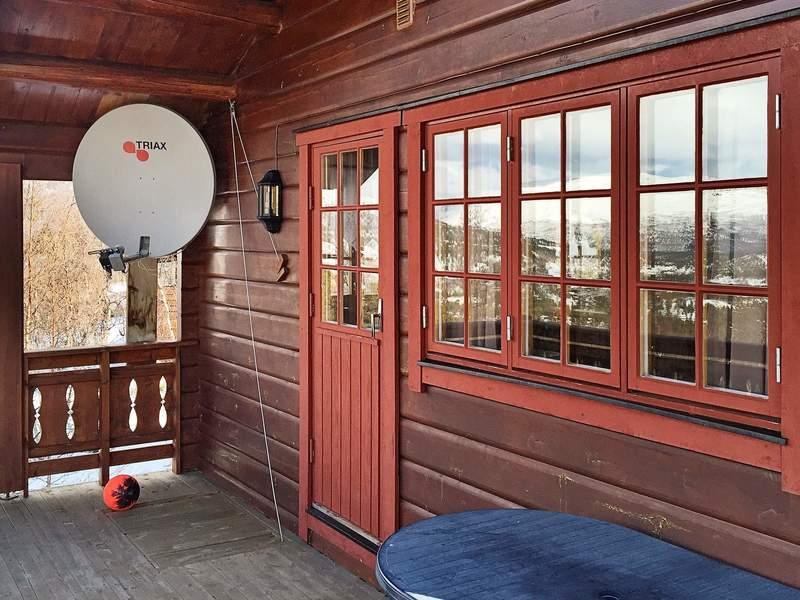 Zusatzbild Nr. 01 von Ferienhaus No. 63899 in Bjorli