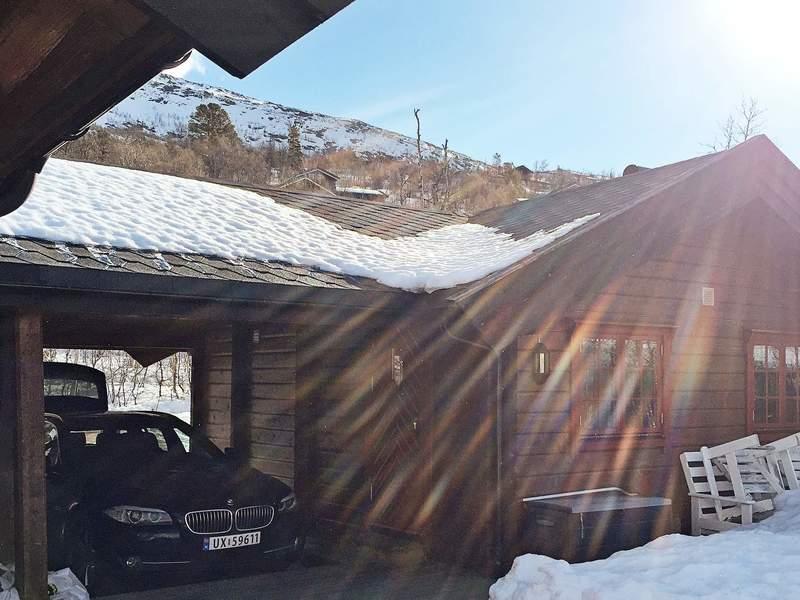 Zusatzbild Nr. 03 von Ferienhaus No. 63899 in Bjorli