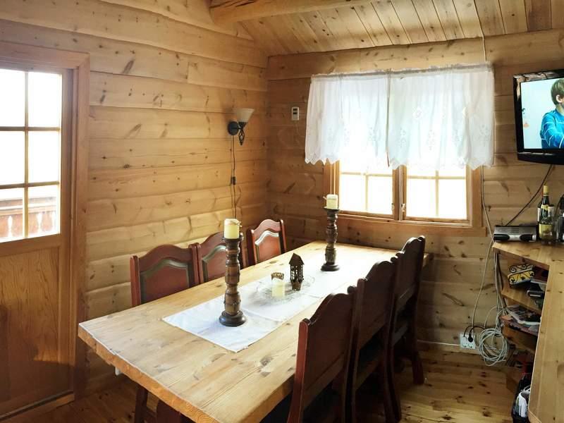 Zusatzbild Nr. 04 von Ferienhaus No. 63899 in Bjorli