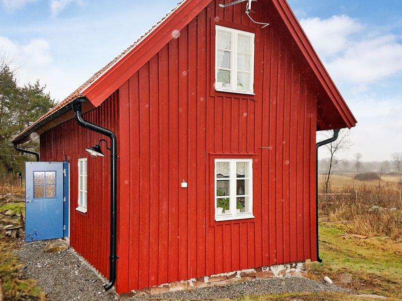 Detailbild von Ferienhaus No. 63984 in Torhamn