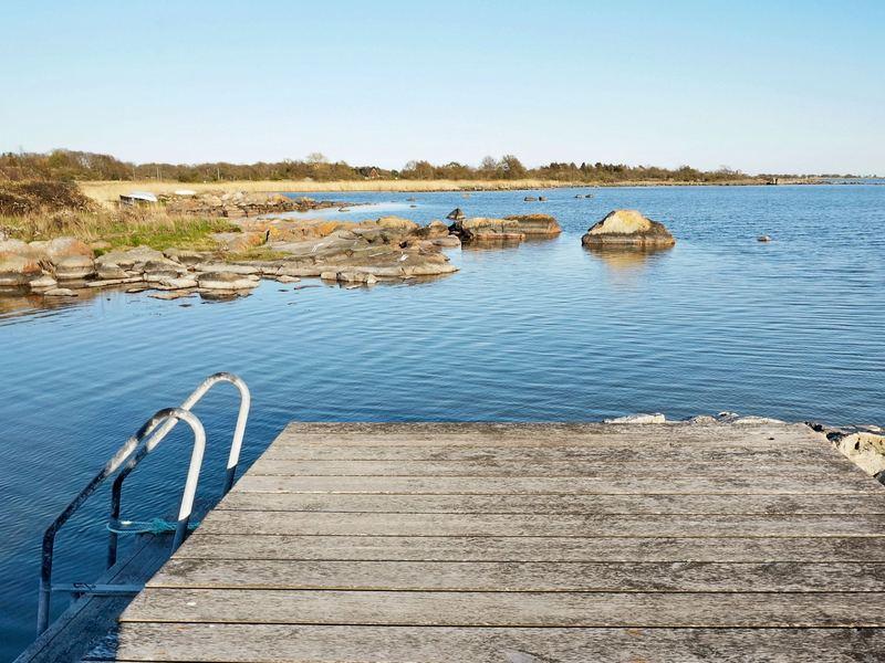 Umgebung von Ferienhaus No. 63984 in Torhamn