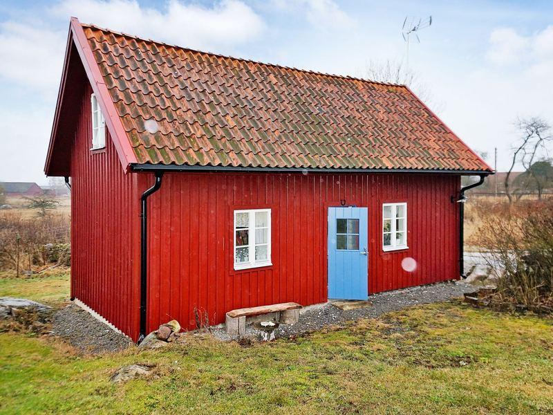 Zusatzbild Nr. 01 von Ferienhaus No. 63984 in Torhamn