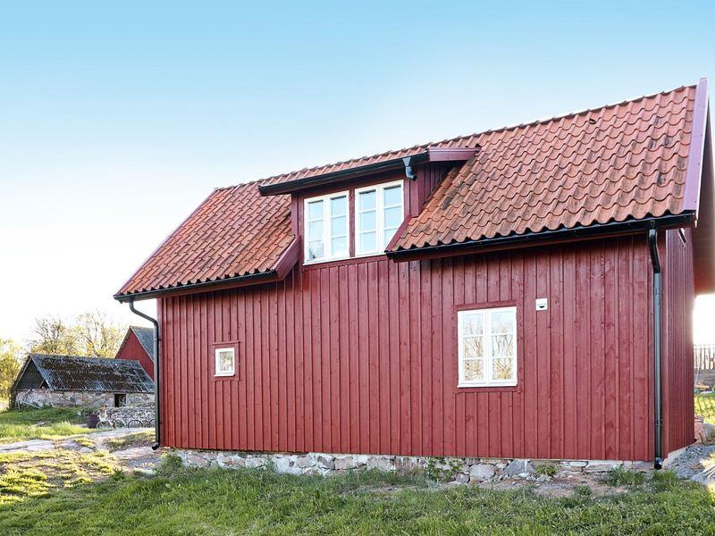 Zusatzbild Nr. 03 von Ferienhaus No. 63984 in Torhamn