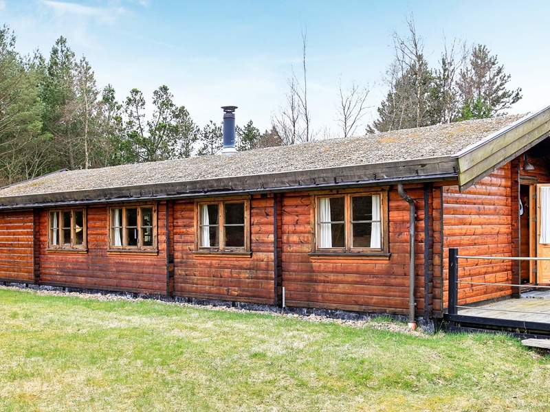 Detailbild von Ferienhaus No. 65666 in Ålbæk