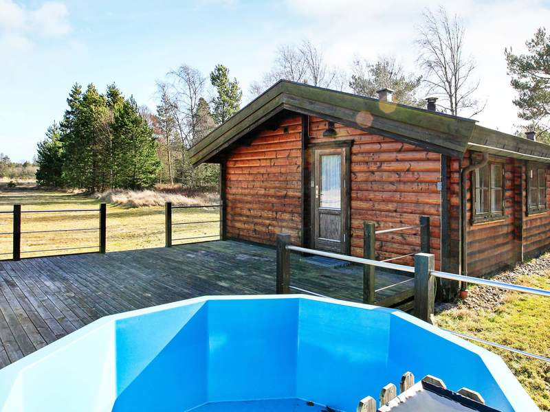 Umgebung von Ferienhaus No. 65666 in Ålbæk