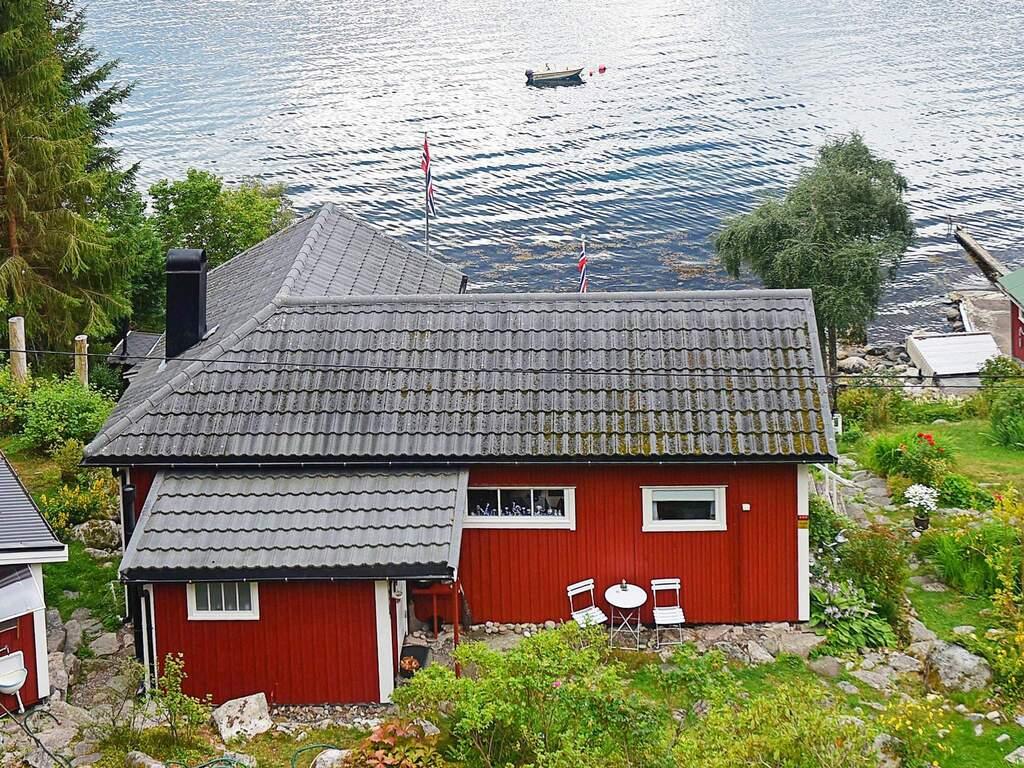 Zusatzbild Nr. 01 von Ferienhaus No. 65996 in Molde